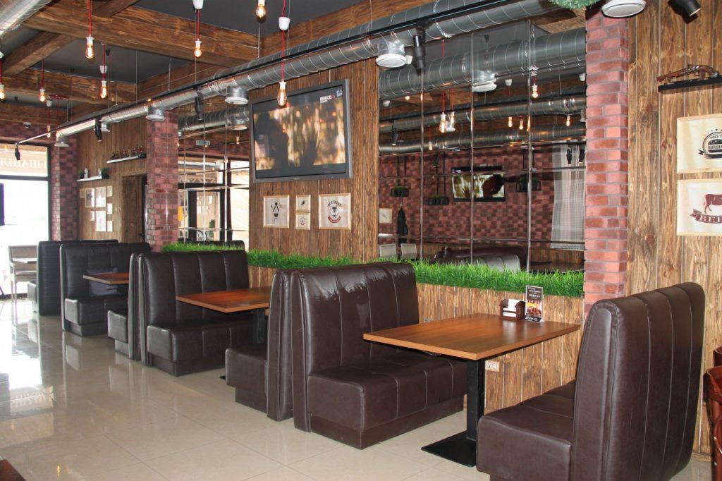 Ресторан (2)